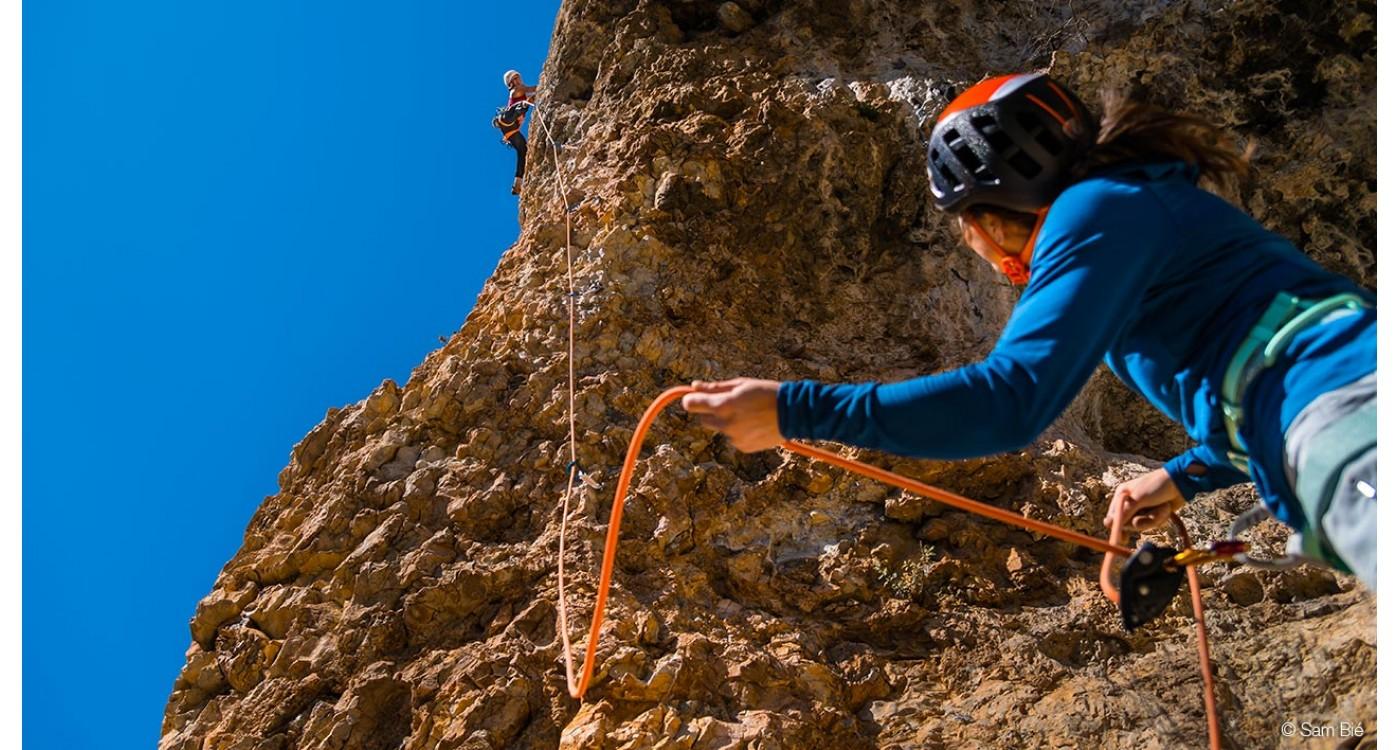 Как подготовиться к выезду на скалы